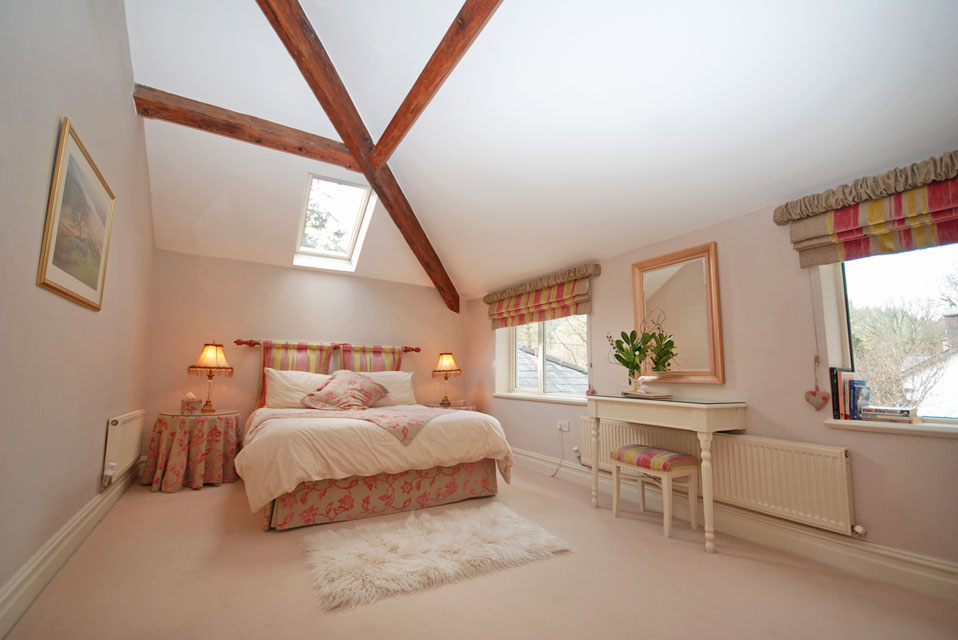 Boutique Betws-y-Coed  B&B Suite